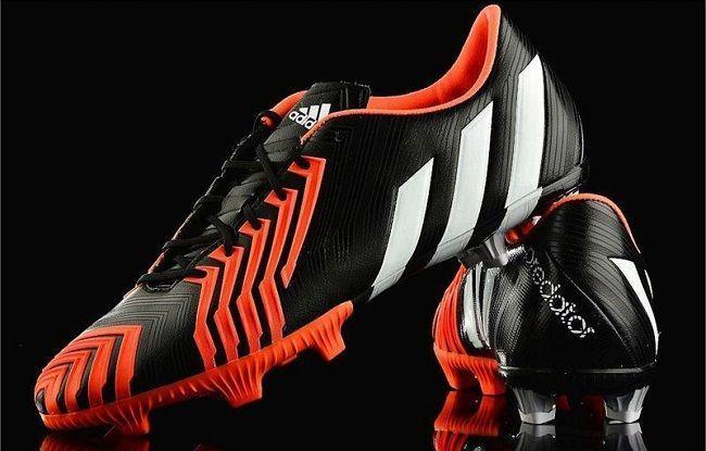 Adidas Predator Instinct buty piłkarskie korki #adidas #football #soccer #sports #pilkanozna