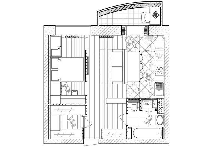 Oltre 25 fantastiche idee su planimetrie di case su for Piani di casa per coppie di pensionati