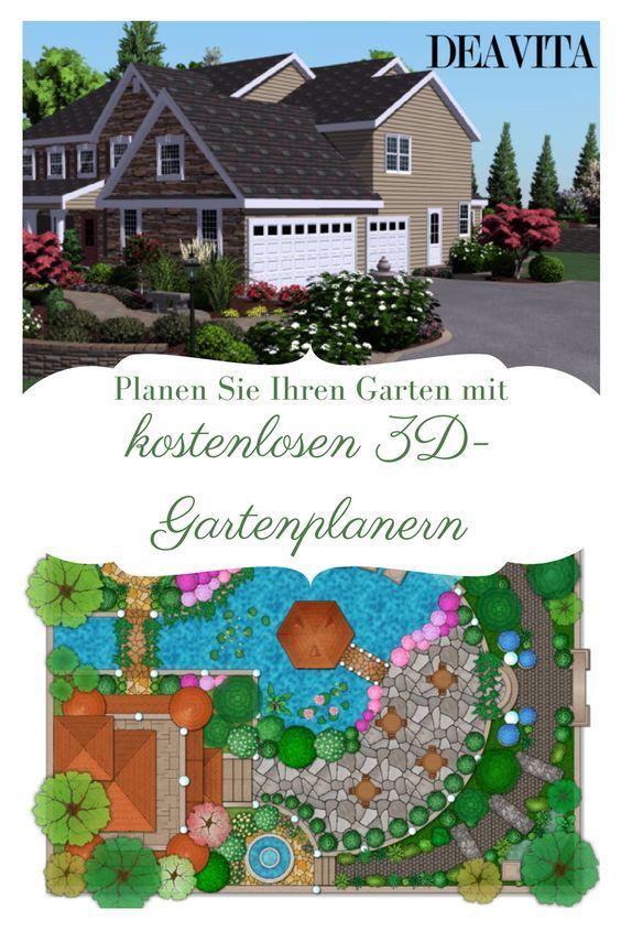 Πάνω από 25 κορυφαίες ιδέες για Software Kostenlos στο Pinterest - gartenplanung software kostenlos deutsch