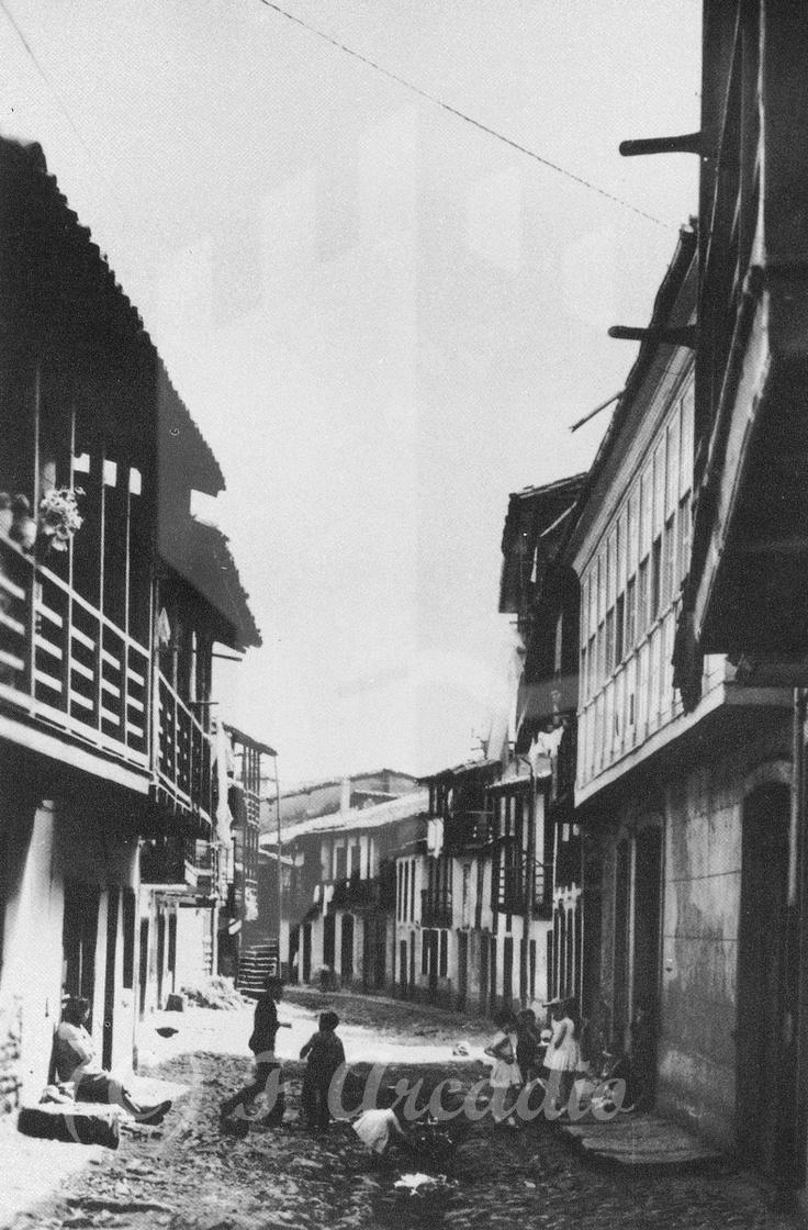 Ramberde en el año 1953. Autor: F. Arcadio
