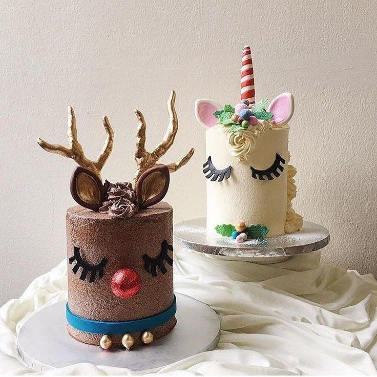 ber ideen zu rentier cupcakes auf pinterest. Black Bedroom Furniture Sets. Home Design Ideas