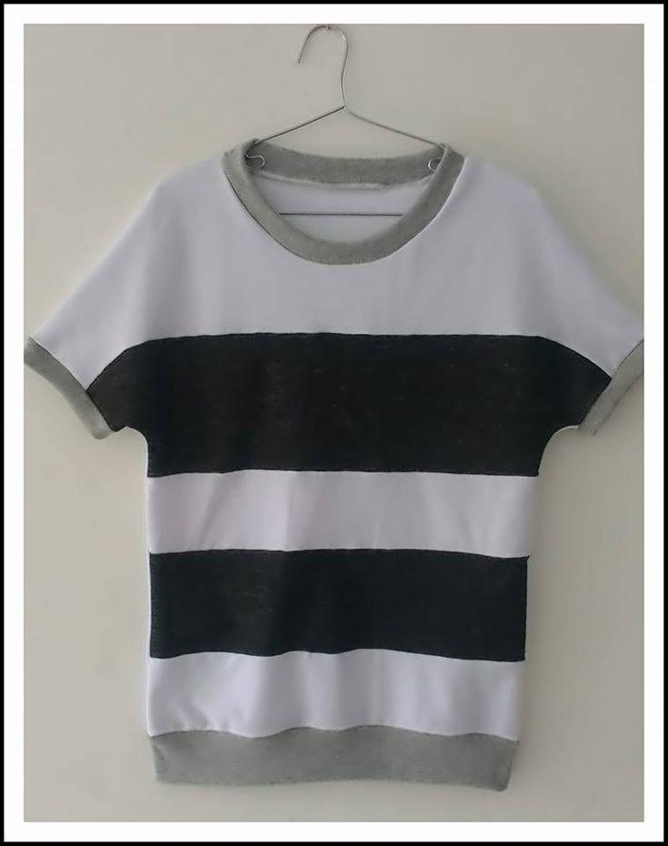 #Tshirt #White