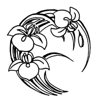 Mari and Me Online Store, Asian Flora Rubber Stamps, Page 3