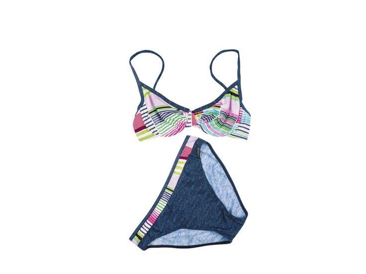 bikini Olympia 31185 s kosticí bez výztuhy