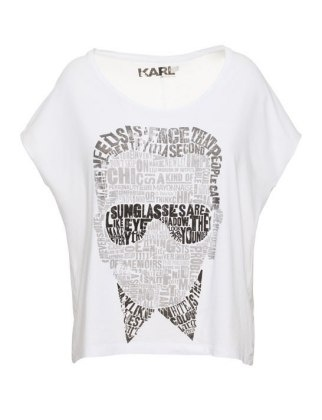 """Karl Lagerfeld x ILOVEDUST """"Word Face"""" Tee, $95Perfect Wardrobes, Retail Therapy, Fashion Passion, Lists Des, Fashion Style, Shops Lists, Outfit Inspiration, Style Stuff, Karl Lagerfeld"""
