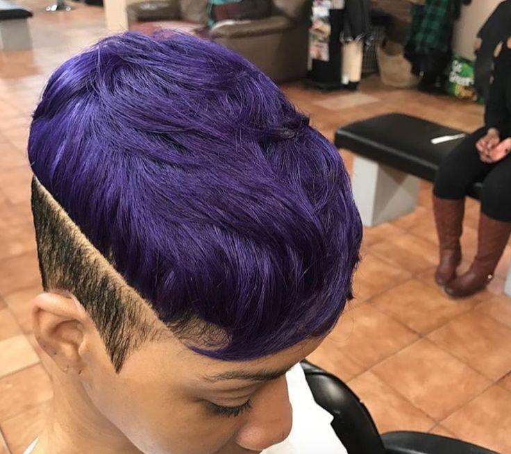 Dope cut by @yaya146 - https://blackhairinformation.com/hairstyle-gallery/dope-cut-yaya146-2/