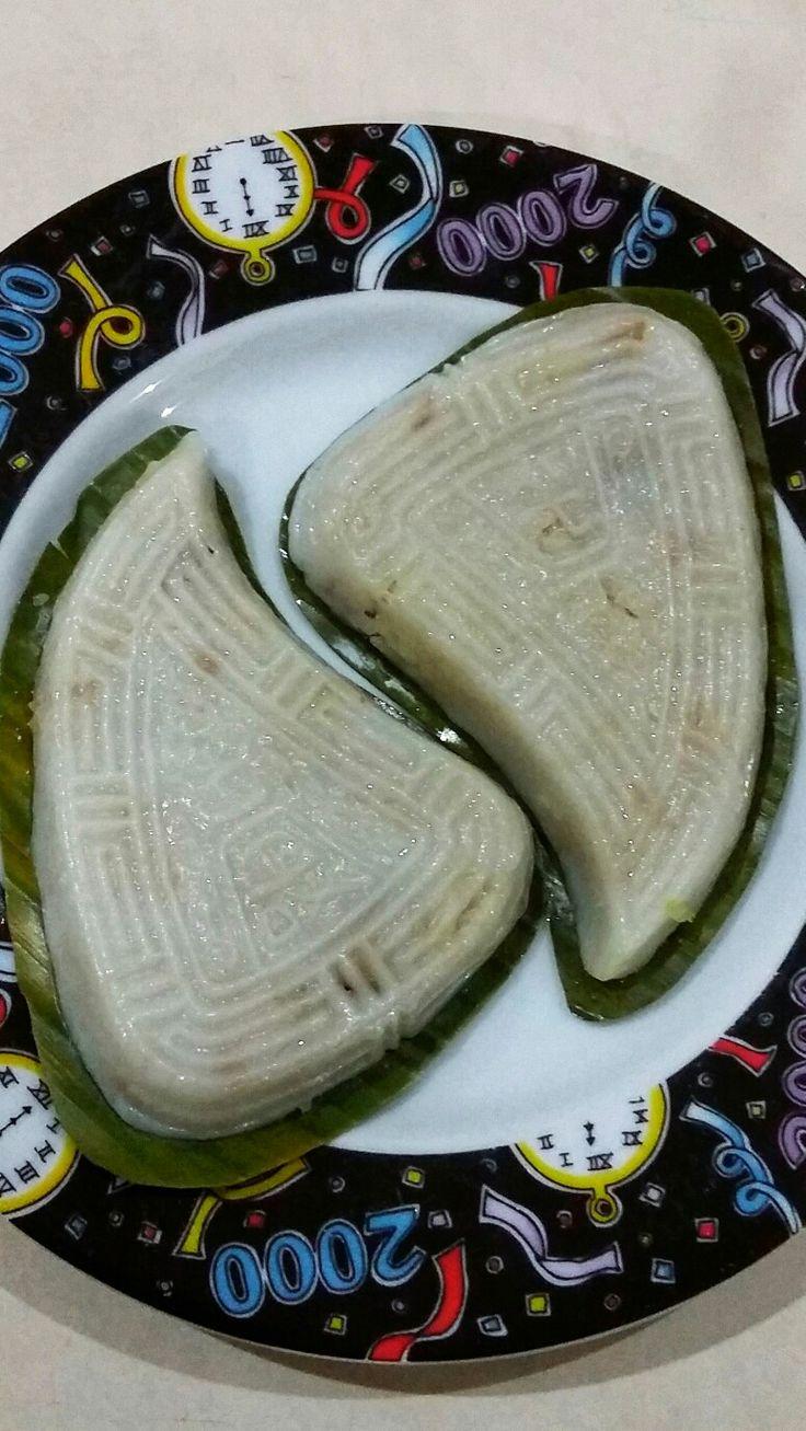 Kiamtho (chinese traditional cake)