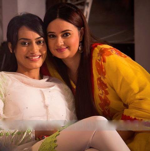 Zoya and Dilshad