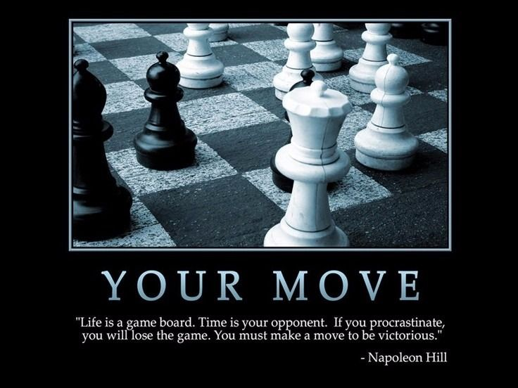Best Chess Queen Quotes: 28 Best Motivational Chess Quotes