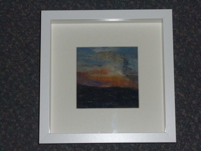 Cornish Sun - Sunset £16.30