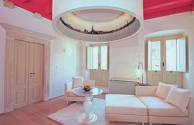 Lesic Dimitri Palace Korcula Four of the best: Croatian island hotels