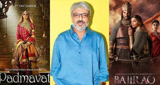 Does Sanjay Leela Bhansali Create Controversies To Gain More Publicity for His Movies?