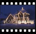 Joyeux Noël (Spectacle son et lumière)