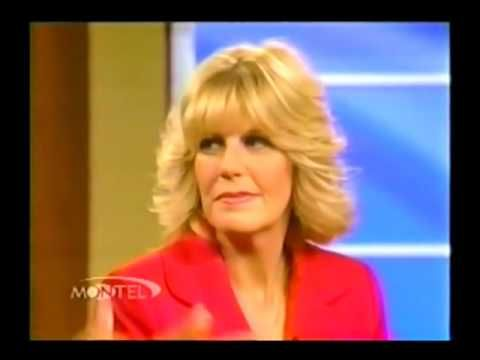 Criminal Profiler Pat Brown discusses McCann Case on Montel Williams - YouTube