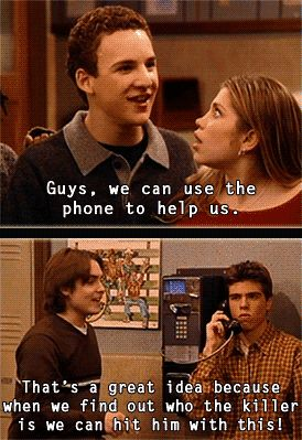 boy meets world friendship quotes