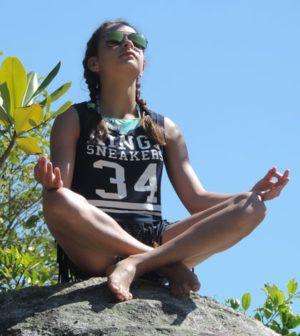 «Stress abbauen» ist hierzulande der beliebteste Vorsatz
