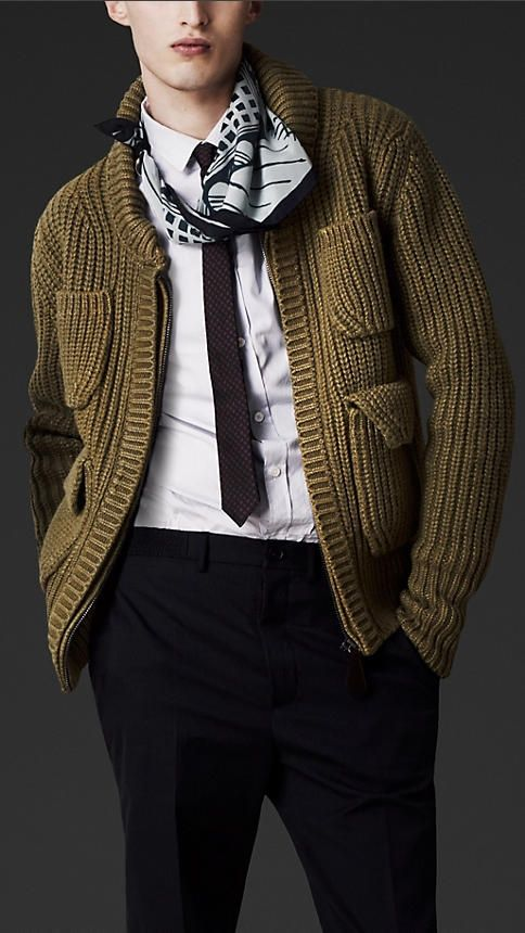 i want this for me: Burberry  $2595