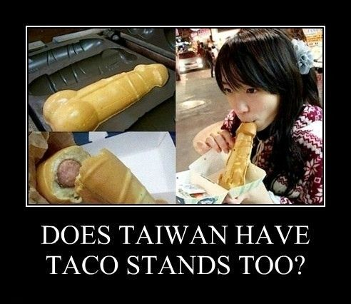 Meanwhile In Taiwan :O  Click for all Pictures, humor, funny, lol, lmao, jokes