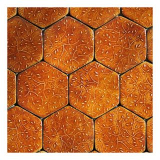 kafle / tiles /// http://karolina-g.blogspot.com/2013/07/gaazki-miodowe.html