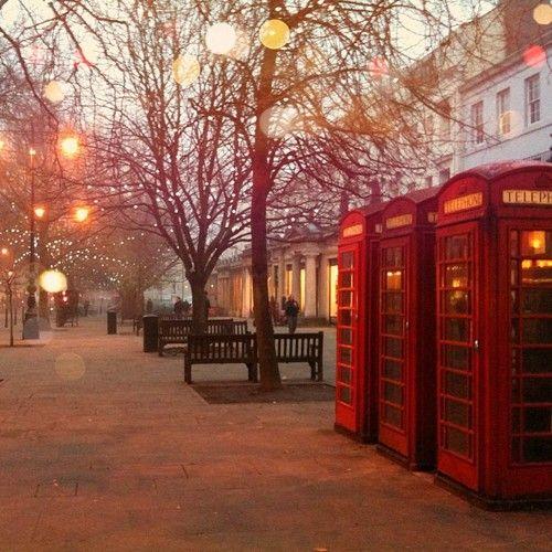 Cheltenham, England