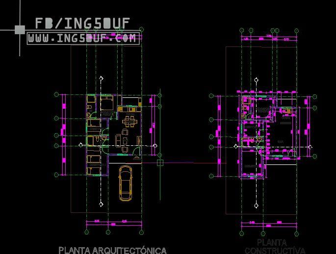 مخططات معمارية منزل صغير 60 متر اوتوكاد Dwg مخططات معمارية منزل صغير 60 متر اوتوكاد Dwg مخططات معمارية منزل صغير 60 متر او Autocad