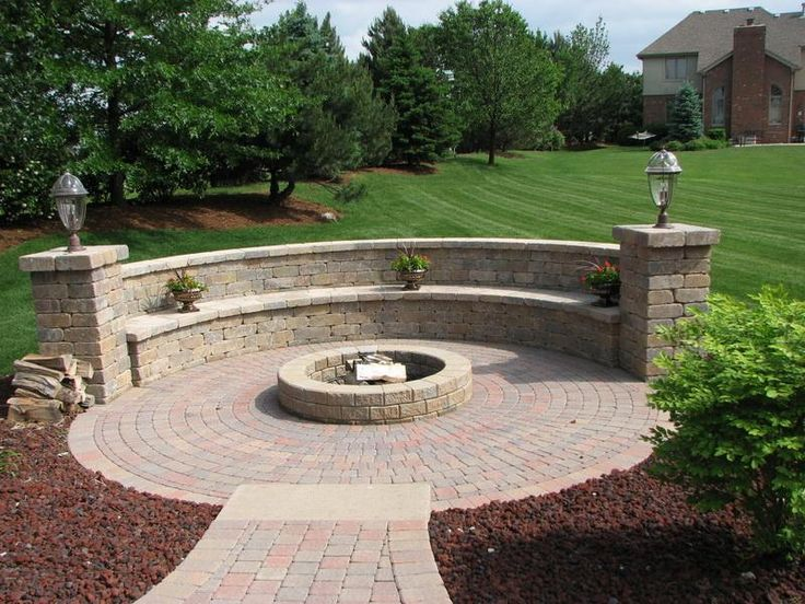 some of my favorite diy fire pits that bring the togetherness when entertaining firepit ideaspatio ideaslandscaping
