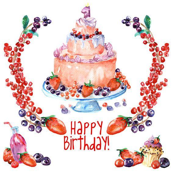 91 best Birthday Greetings images – Birthday Greetings Clip Art