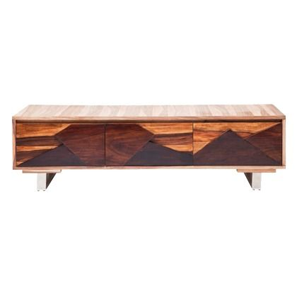 10+ best ideas about Sideboard Holz on Pinterest  Tv ständer, Tv ...