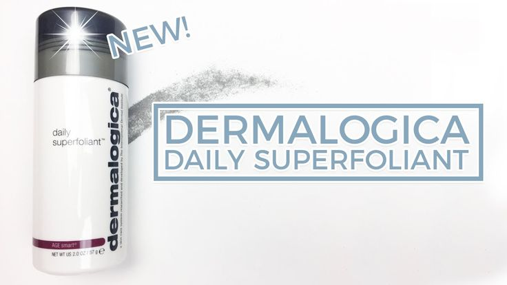 Preen.Me VIP Niki M shows her skin some love with her gifted  #Dermalogica Daily Superfoliant. Get to know more about this must-have right here.