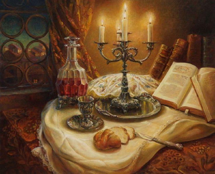 Jewish paintings | Jewish Art | Pinterest | Paintings