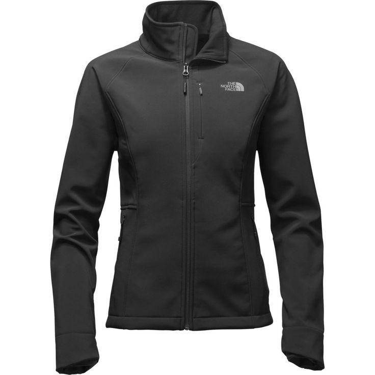 The North Face - Apex Bionic 2 Softshell Jacket - Women's - Tnf Black
