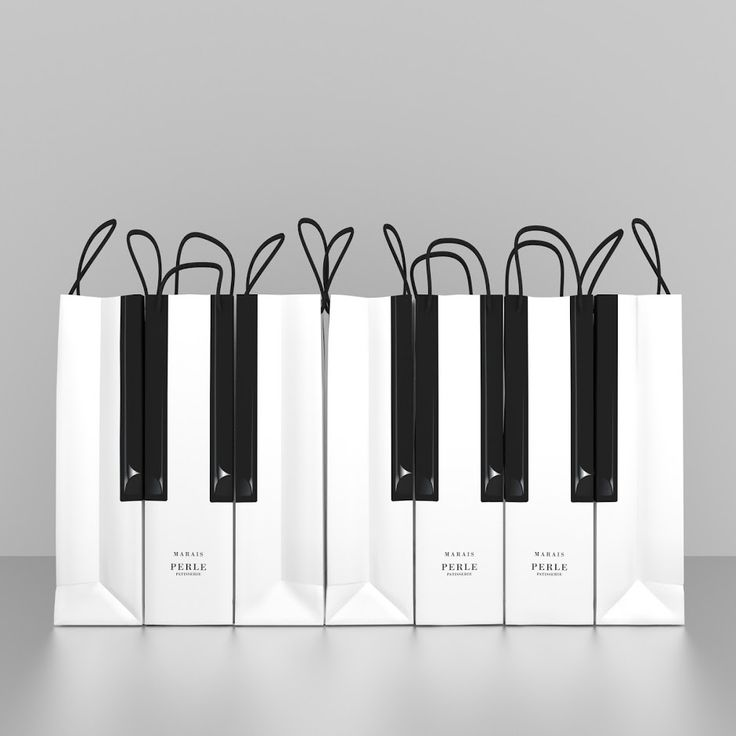 Marais on Packaging of the World - Creative Package Design Gallery