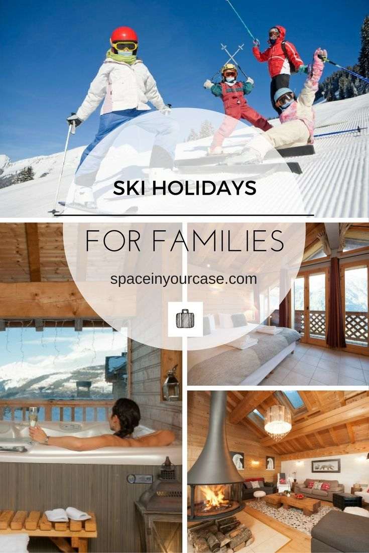 Sainte Foy sounds like the perfect place for families to begin their love affair with skiing. Here are 5 reasons why....
