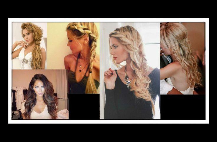 Κουρέματα-χτενίσματα-για-μακριά-μαλλιά-www.ediva