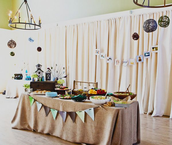 rustic baby shower http://www.hostessblog.com/2011/06/rustic-owls-baby-shower-part-1/