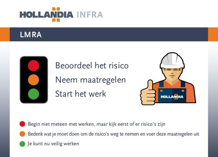Hollandia, Safety card, Rogier Bot