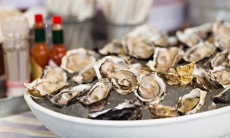 Oysters: food of the gods or the devil's own delicacy? Do you love these salty-sweet specimens or recoil from them in horror? One long-time oyster avoider gives them a try