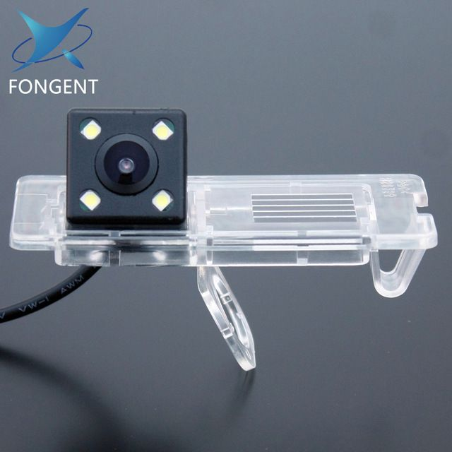Flash Deals $10.12, Buy For Renault Megane 3 Duster Fluence 2008 2009 2010 2011 2012 2013 2014 Wireless GPS DVD Jack AV Plug reverse Rear View camera