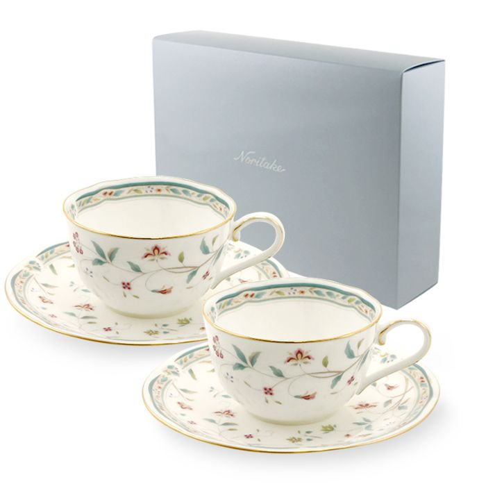 Пара чайная, 2 перс, 4 пр, Хана Сараса  4 990 руб