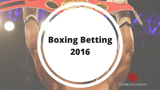 Boxing Betting 2016: Will Anthony Joshua Defend His IBF Heavyweight Title? http://www.wagersolutions.com/bookie-tips/boxing/boxing-betting-2016/  #boxingbetting #box #anthonyjoshua