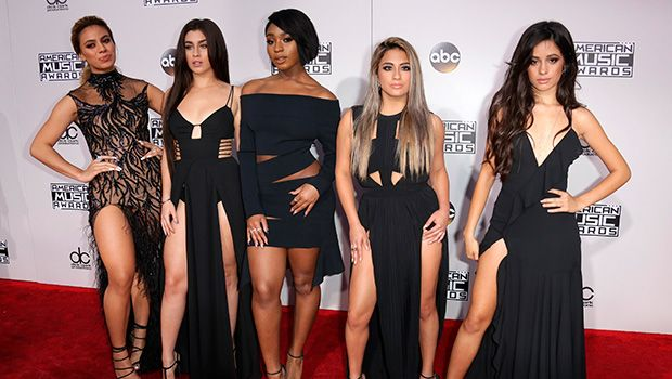 Camila Cabello & Fifth Harmony: Why A Reunion Is Not Totally Out Of The Picture Despite Feud https://tmbw.news/camila-cabello-fifth-harmony-why-a-reunion-is-not-totally-out-of-the-picture-despite-feud  Camila Cabello shockingly stepped away from Fifth Harmony and started a successful solo career but is a reunion with the girls in the future still possible? We've got the EXCLUSIVE details here!It seems like only yesterday that Camila Cabello, 20,rocked the music world and announced her…