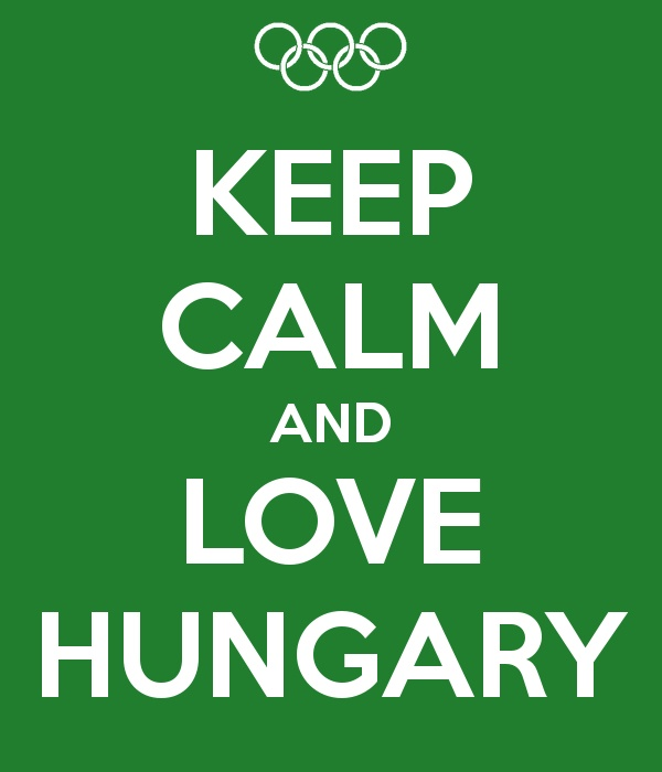 Hungary! @Brittany Horton Pastor don't ya kinda wish we spoke magyar? Where's crazy aunt Zella when we need her?