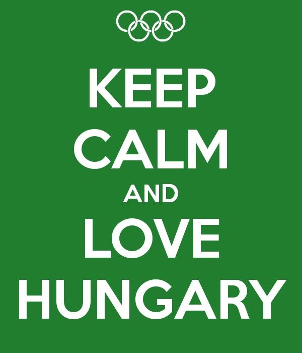 Hungary! @Brittany Pastor don't ya kinda wish we spoke magyar? Where's crazy aunt Zella when we need her?
