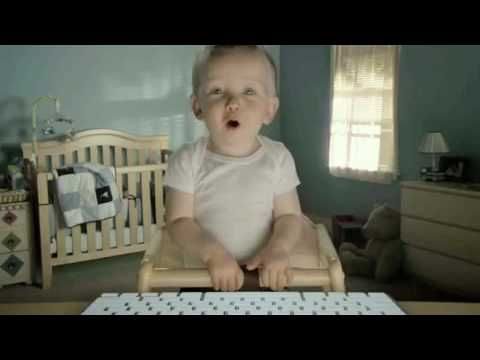 Milk-a-what?!?!  Etrade commercial. Makes me laugh every time.
