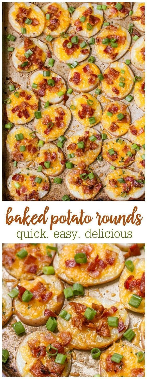 Ingredients   4 medium red potatoes   butter (melted)   garlic salt   5 pieces of bacon (cooked and crumbled)   shredded Monterrey Jack...