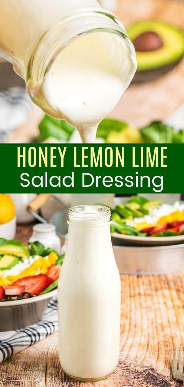Creamy Lemon Lime Yogurt Salad Dressing Recipe Cupcakes Kale Chips Recipe Yogurt Salad Dressings Lime Yogurt Lime Salad Dressing