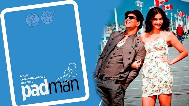 Akshay Kumar's Upcoming Movies And Padman Overview