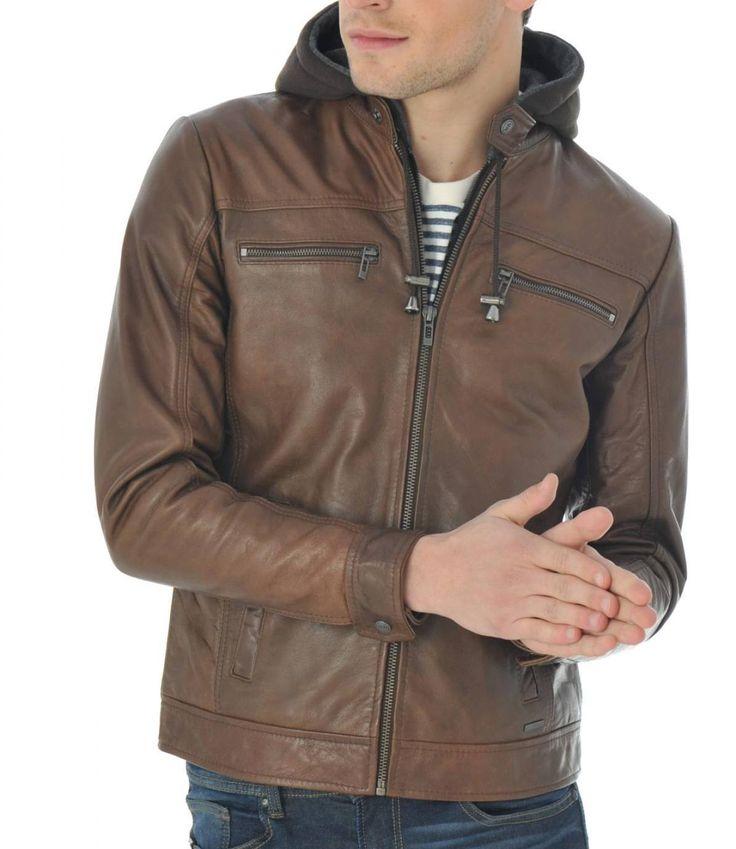 JAKET KULIT   Jaket kulit sangat cocok untuk dikenakan baik cuaca panas maupun dingin, selain itu jaket kulit cocok dipakai siang atau malam.  jaket kulit merupakan pakain yang kuat dan selain itu jaket kulit tidak tembus angin, jaket kulit memiliki daya serap keringat yang baik.