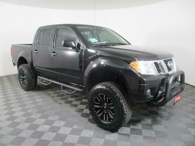 2019 Nissan Frontier Anarchy Edition 2019 Nissan Frontier Sv All Black 6 Lifted Truck Price In 2020 Nissan Lifted Truck Nissan Frontier