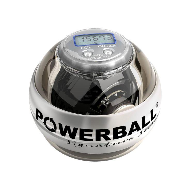 Powerball Signature Series 250Hz